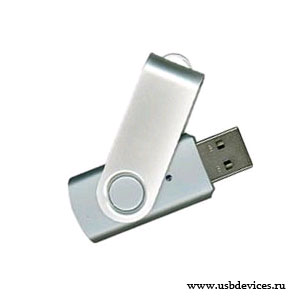 MF006 8Gb Серебро ― www.usbdevices.ru