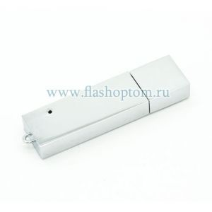 MF010 8Gb Серебро ― www.usbdevices.ru