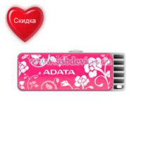 A-DATA 8Gb C802 Pink Women