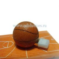 Pretec i-Disk Sport (BasketBall) 8GB